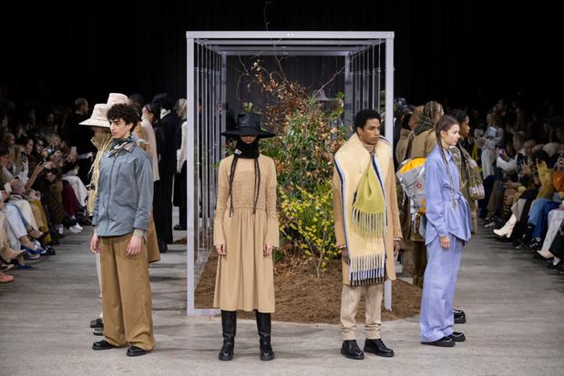 Copenhagen Fashion Week gaat strijd aan met klimaatverandering
