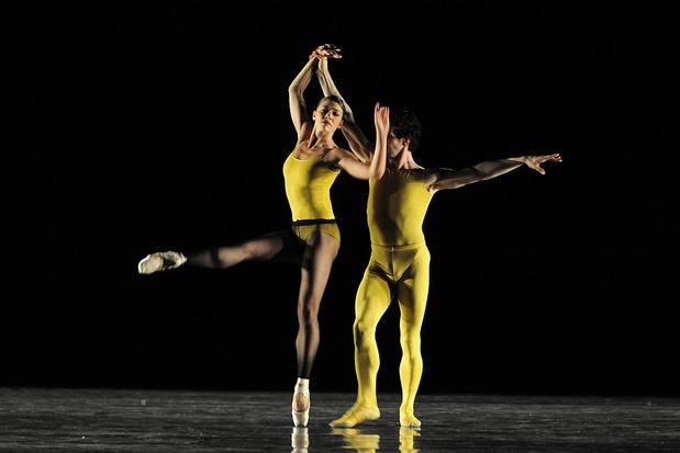 Opera Ballet Vlaanderen start online