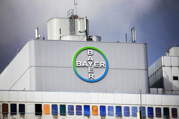 Le glyphosate plombe les résultats de Bayer