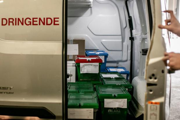 Vaccinatie prioritaire groepen start begin april