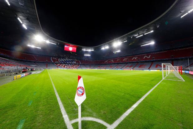 EURO 2021: 14.000 spectateurs par match à Munich, des tests les jours de match à Amsterdam