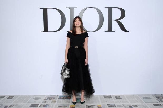 Dior lanceert podcastreeks