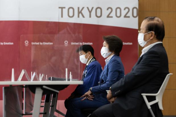 Les JO de Tokyo annulés à la dernière minute ? Le Comité organisateur n'exclut rien
