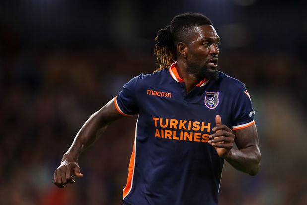 Adebayor poursuit sa carrière en Turquie