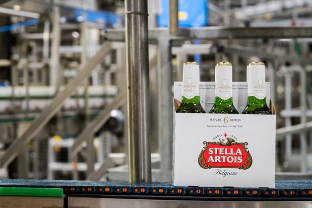 'Exclusievere' Stella zit binnenkort in een groene fles