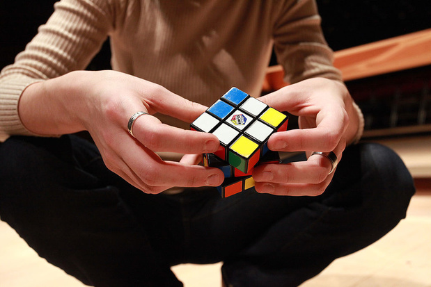 Na de schaakhype door The Queen's Gambit: film over de Rubik's Cube in de maak