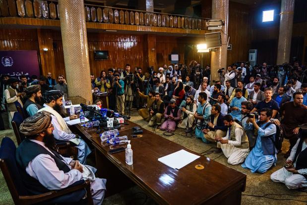 YouTube en Facebook weren Taliban van hun platformen