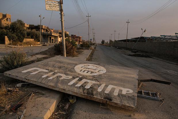 La Syrie, nouvel épicentre de la prochaine menace terroriste pour l'Europe