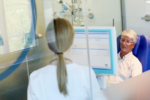 'Oncologen moeten klaar zijn voor nieuwe manier van werken'