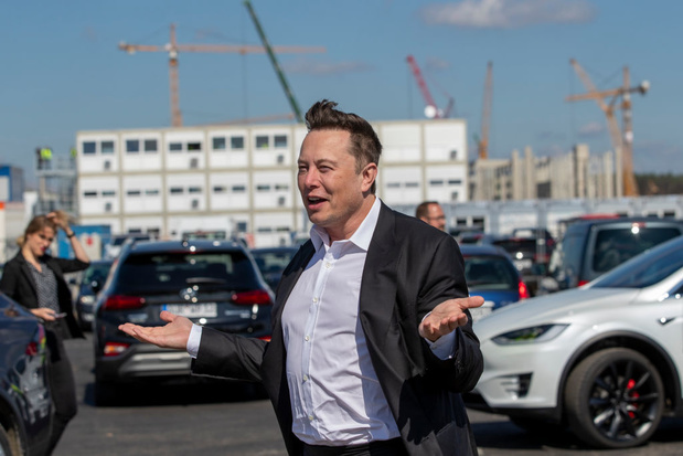 Elon Musk, un nouvel oracle à Wall Street?