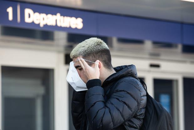 Coronavirus: potentiellement 187 millions de passagers en moins dans les aéroports européens