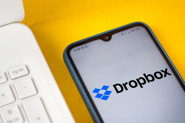 Dropbox komt met gratis functie om wachtwoorden te beheren