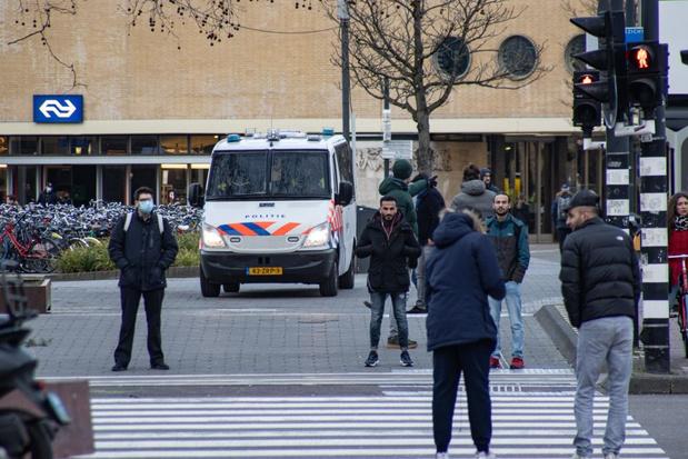 Covid: deux tiers des infections aux Pays-Bas désormais dues au variant britannique