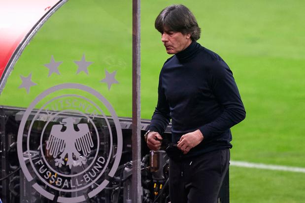 Allemagne: Joachim Löw arrêtera après l'Euro