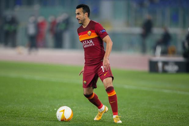 Trahison romaine: Pedro quitte l'AS Roma pour le rival et voisin de la Lazio