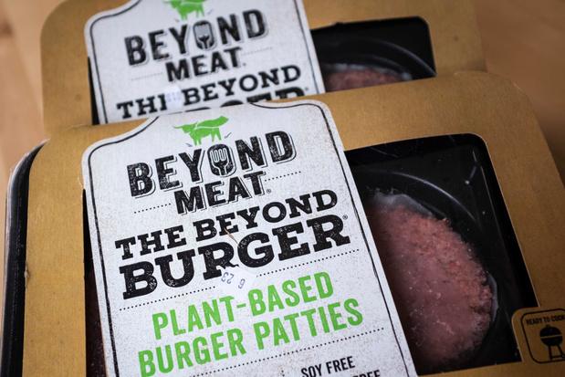 """Beyond Meat va préparer des """"boulettes"""" pour Subway"""