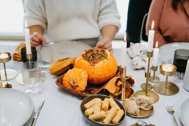 Box repas: Notre sélection de menus festifs à mitonner chez soi
