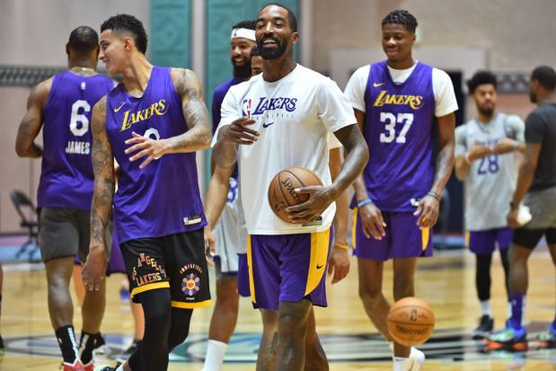 NBA: reprise de la saison, mode d'emploi