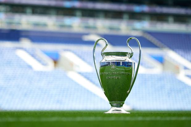 Manchester City-Chelsea, une finale 100% anglaise à Porto