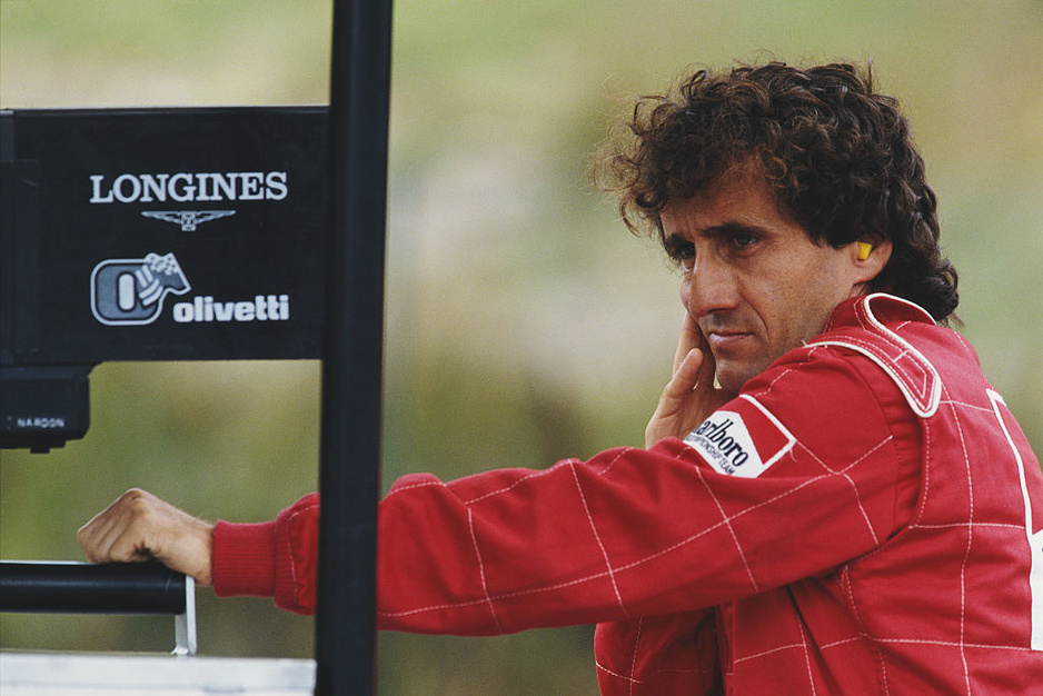 Qui sont les dix pilotes de F1 les plus titrés? (en images)