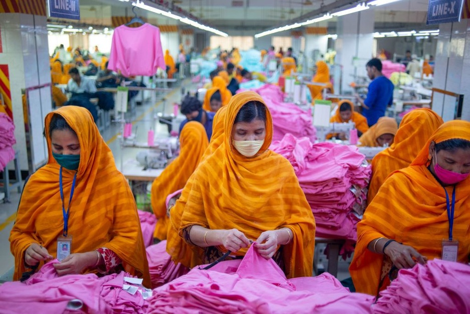 Zes jaar na Rana Plaza: 'Eindelijk worden ook modemerken verantwoordelijk gesteld'