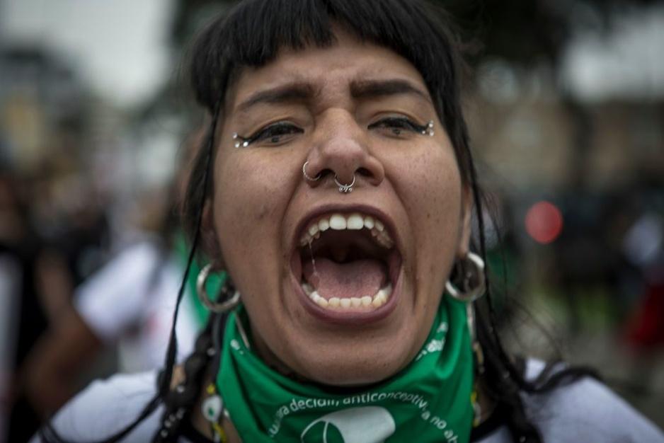 VN: Latijns-Amerika blijft geweld tegen vrouwen en meisjes tolereren