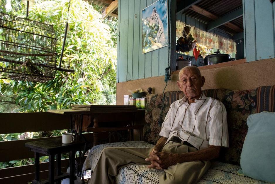 """Costa Rica : Nicoya, l'une des cinq """"zones bleues"""" au monde (en images)"""