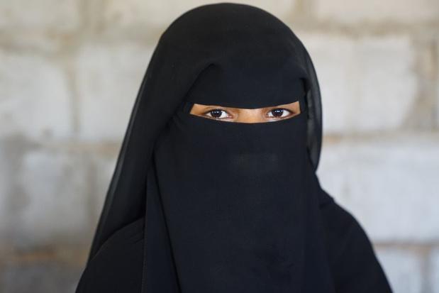 Un conducteur de bus refuse à une femme portant le niqab de faire le trajet