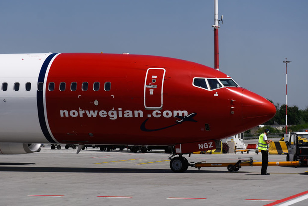 Norwegian Air Shuttle va rouvrir 76 lignes en Europe