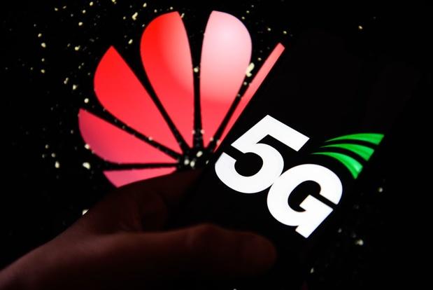 Huawei veut donner une licence 5G à une entreprise américaine