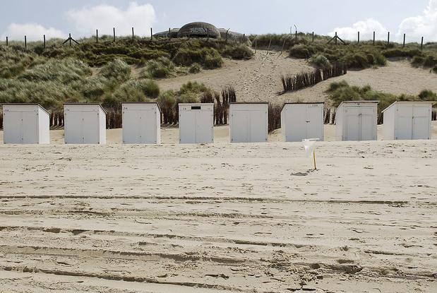 Dit weekend opnieuw reserveren voor drukste stranden Oostende