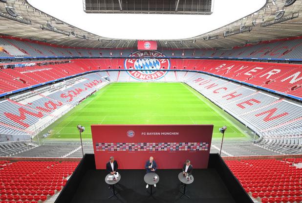 Les spectateurs reviendront dans les stades de Bundesliga