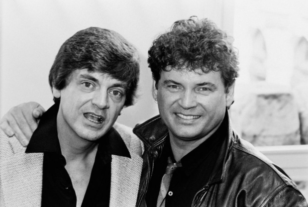 Don Everly (84) van Everly Brothers overleden