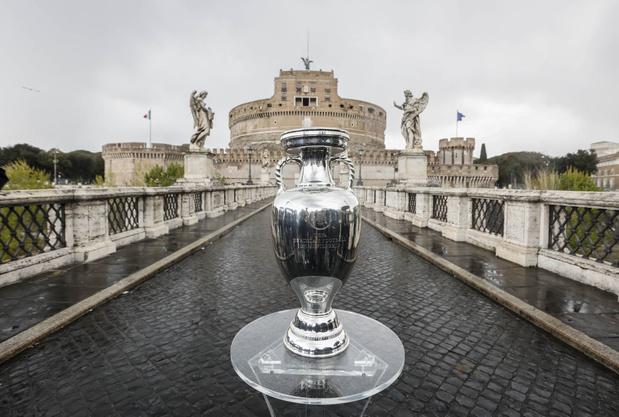 EURO2021: une dotation moins importante pour les participants