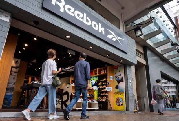 Adidas vend Reebok à la société Authentic Brands Group