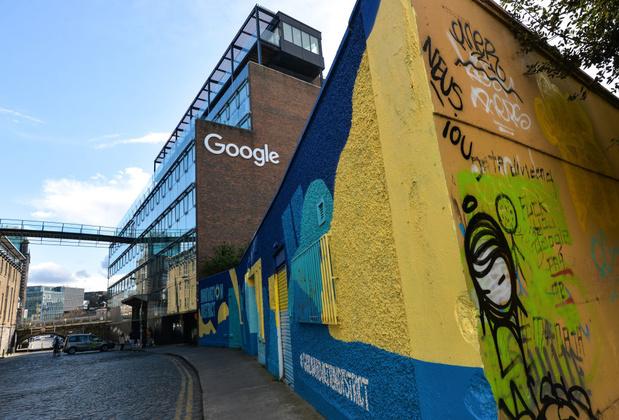 Google retarde à nouveau le retour au bureau à janvier 2022