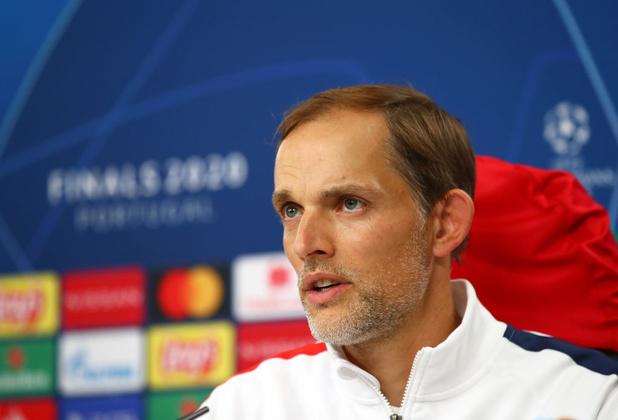 PSG-Leipzig, duel d'ambitieux pour une première finale historique