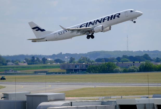 Finnair schrapt uiteindelijk 700 banen