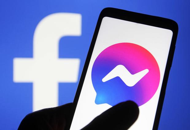 Facebook a donné à des centaines de collaborateurs externes accès aux messages Messenger