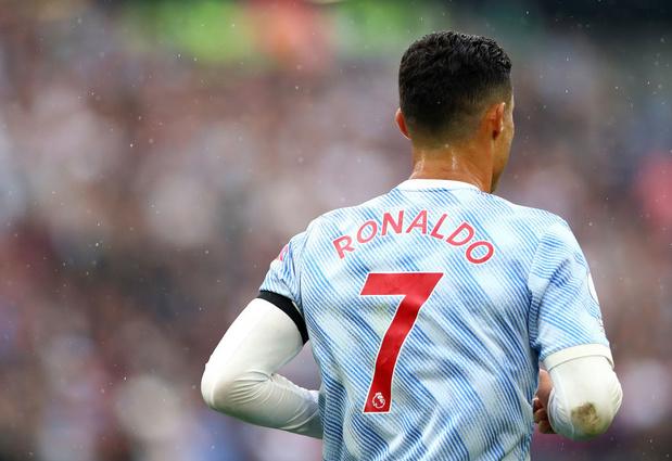Cristiano Ronaldo détrône Messi de son statut de joueur le mieux payé du monde, Eden Hazard dans le top 10