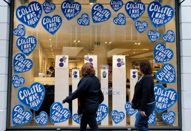 Documentaire brengt de sluiting van conceptstore Colette in beeld