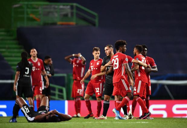 Pourquoi Lyon a montré que le Bayern n'est pas invincible
