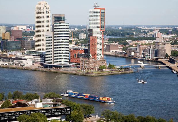 Politie Rotterdam start intern onderzoek naar discriminatie en mishandeling