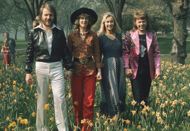 'Waterloo' van ABBA bovenaan Top 50 van Eurovisiesongfestival
