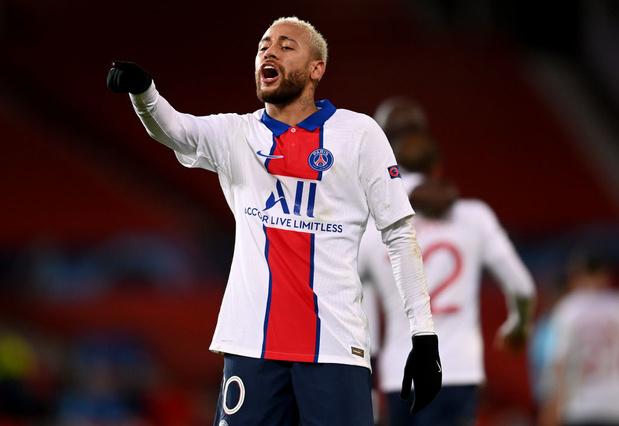 """Neymar espère rejouer avec Messi la saison prochaine, """"c'est ce que je veux le plus"""""""