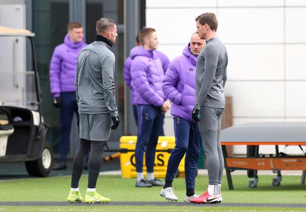 """Que reste-t-il de """"Special"""" chez Mourinho?"""