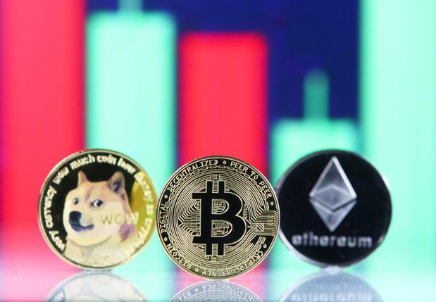 Le bitcoin sous pression suite à la débâcle Evergrande
