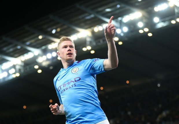 A vos écrans: Manchester City sort un documentaire sur la folle histoire de Kevin De Bruyne (vidéo)