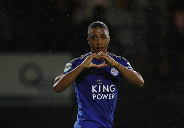 Tielemans buteur avec Leicester, Tottenham éliminé par un club de D4