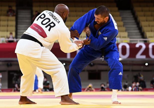 Tokyo 2021: Eliminé dès le second tour, Nikiforov ne prendra pas sa revanche sur Rio
